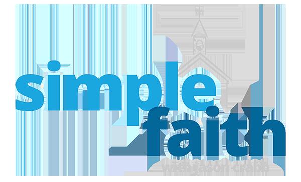 Simple Faith with Jason Crabb